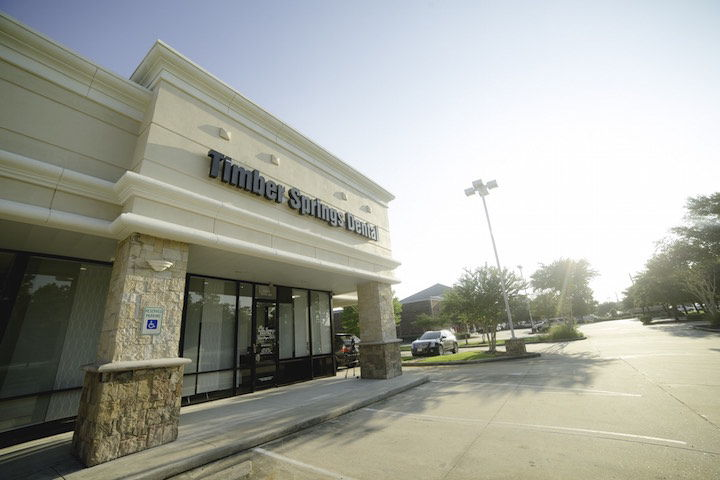 Family Dentist Humble TX