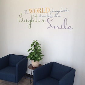 Comfortable Amenities At Family Dentist Humble TX