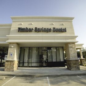 Family Friendly Setting Dentistry Humble TX